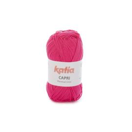 Katia Capri katoen garen - 82115
