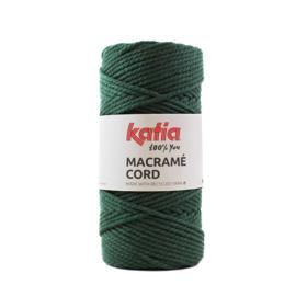 Katia Macramé Cord 108 Flessegroen