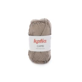 Katia Capri katoen garen - 82126