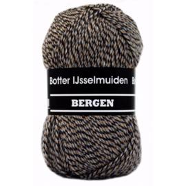 Botter IJsselmuiden Bergen Bruin, Grijs - 073