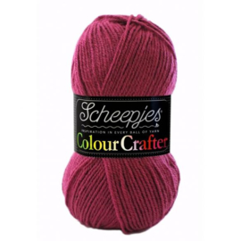Scheepjes Colour Crafter 1828 Zuthpen