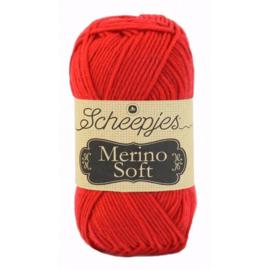 Scheepjes Merino Soft - 621 Picasso