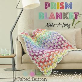 Haakpakket Prism-blanket MAL