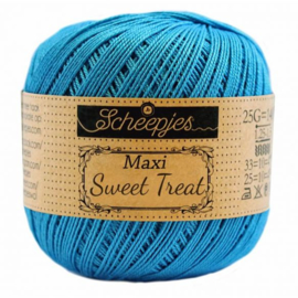 Scheepjes Maxi Sweet Treat 146 Vivid Blue