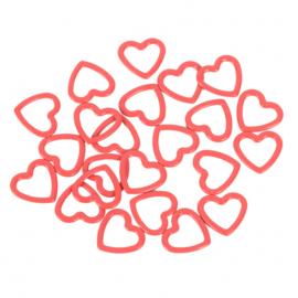 KnitPro Metalen stekenmarkeerders amour 40st