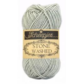 Scheepjes Stonewashed 814 Crystal Quartz