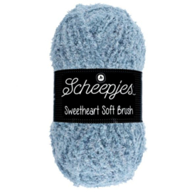 Scheepjes Sweetheart Soft Brush - 531