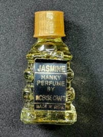 Hanky Parfum olie Jasmine