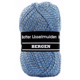 Botter IJsselmuiden Bergen Blauw, Grijs - 095