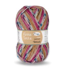 Rellana - Flotte Socke Tencel - 1591