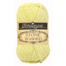 Scheepjes Stonewashed 817 Citrine
