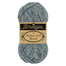 Scheepjes Merino Soft Brush - 252 Toorop
