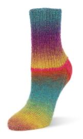 Flotte Socke kolibri - 6214