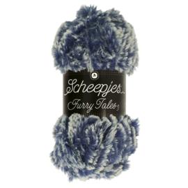 Scheepjes Furry Tales - 976 Buttons