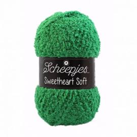 Scheepjes Sweetheart Soft 023 Groen