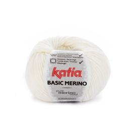 Katia Basic Merino 3 - Ecru