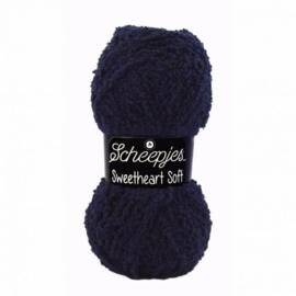 Scheepjes Sweetheart Soft 010 Blauw