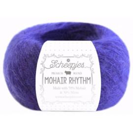 Mohair Rhythm 680 Calypso