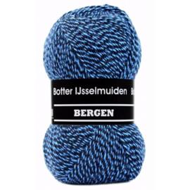 Botter IJsselmuiden Bergen Blauw