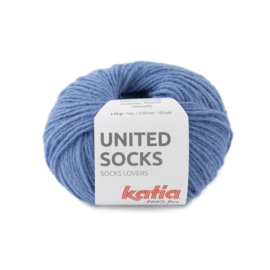 Katia United Socks - 12