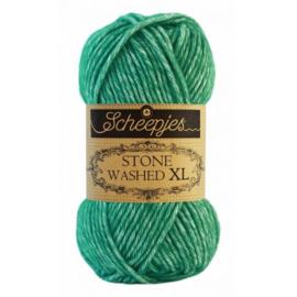 Scheepjes Stonewashed XL 865 Malachite
