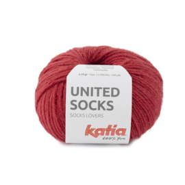 Katia United Socks - 18