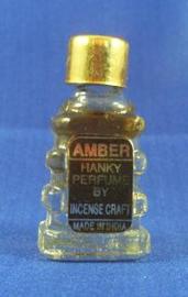 Hanky Parfum olie Amber