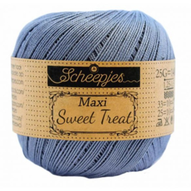 Scheepjes Maxi Sweet Treat 247 Bluebird