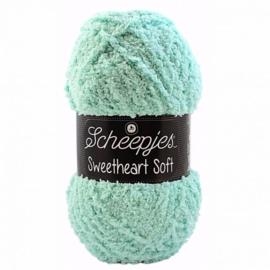 Scheepjes Sweetheart Soft 017 Groen