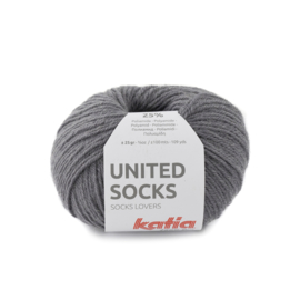 Katia United Socks - 09