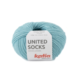 Katia United Socks - 24