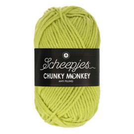 Chunky Monkey 1822 Chartreuse