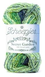 Scheepjes Secret Garden - 702 Herb Garden