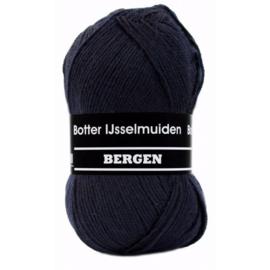 Botter IJsselmuiden Bergen Blauw - 010