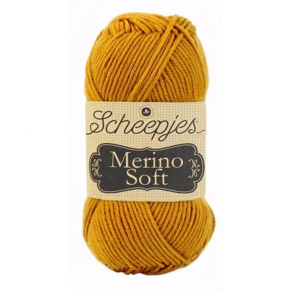 Scheepjes Merino Soft - 641 Van Gogh
