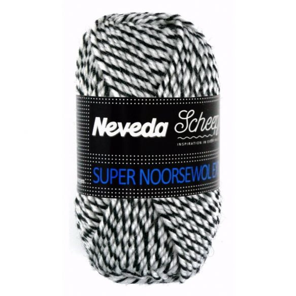 Scheepjes Nevada super Noorse Wol - 1716