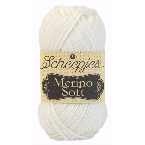 Scheepjes Merino Soft - 602 Raphaël