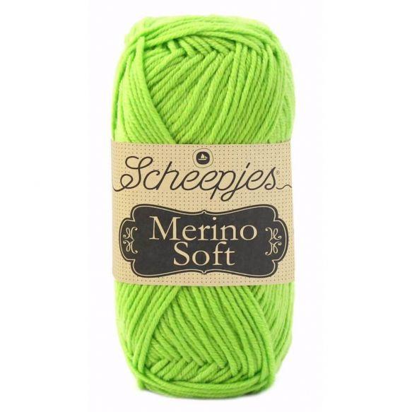 Scheepjes Merino Soft - 646 Miró