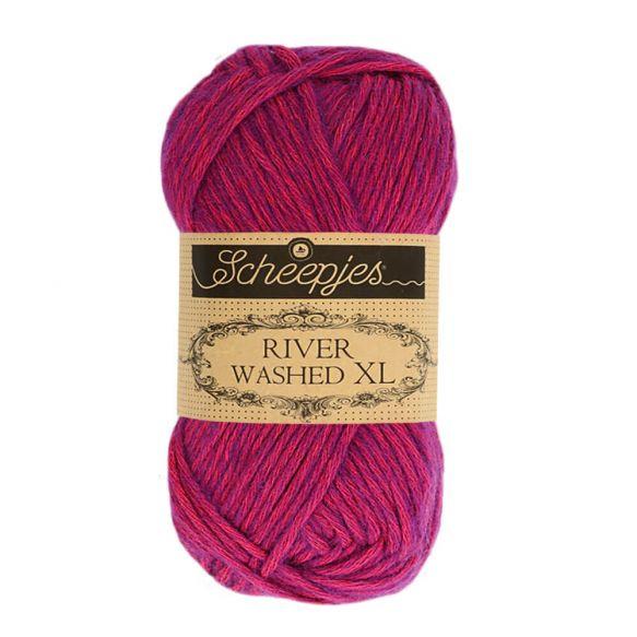 Scheepjes Riverwashed XL 982 Steenbras
