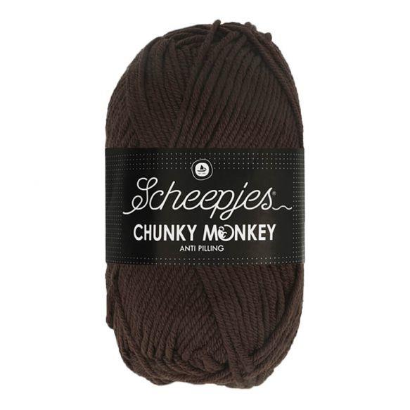 Chunky Monkey 1004 Chocolate