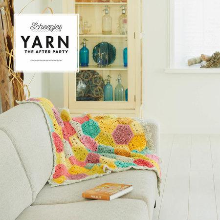 Haakpakket the confetti blanket - yarn the afterparty 42