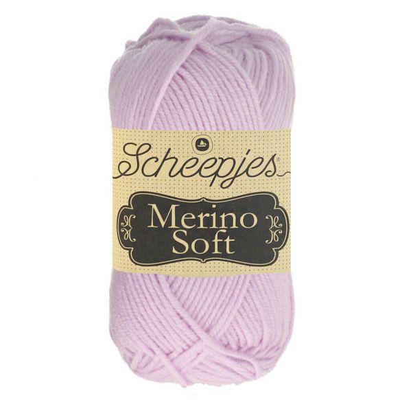 Scheepjes Merino Soft - 654 Bellini