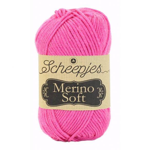 Scheepjes Merino Soft - 635 Matisse