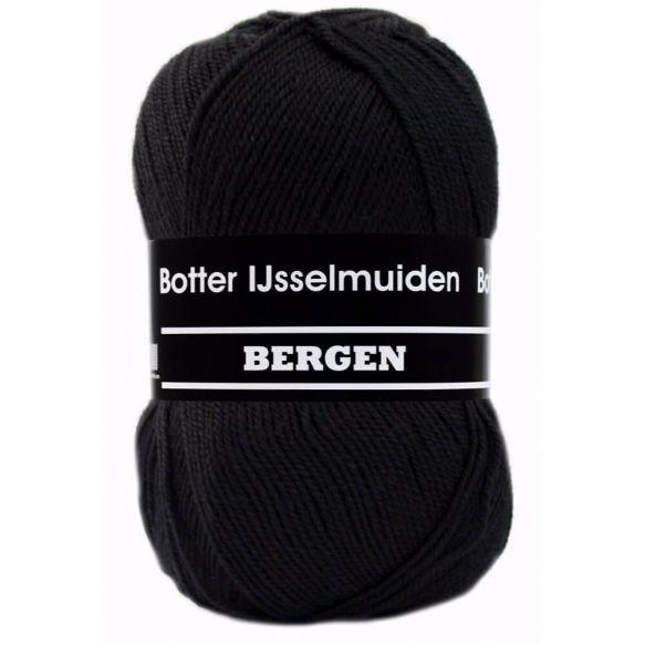 Botter IJsselmuiden Bergen Zwart - 008
