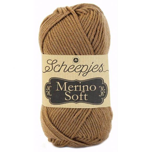 Scheepjes Merino Soft - 607 Braque