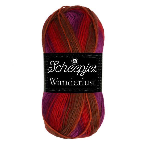 Scheepjes Wanderlust - 467 Amsterdam