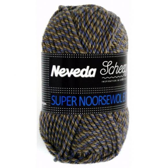 Scheepjes Nevada super Noorse Wol - 257