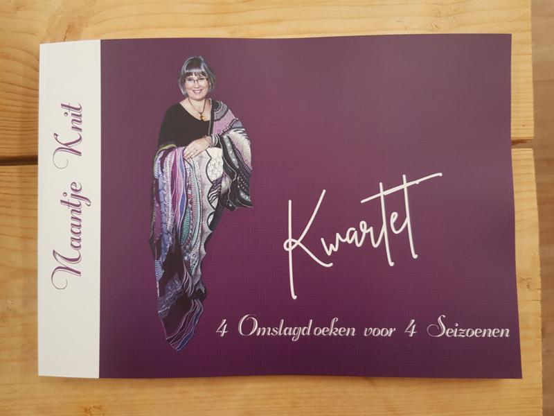 Kwartet -Naantje Knit