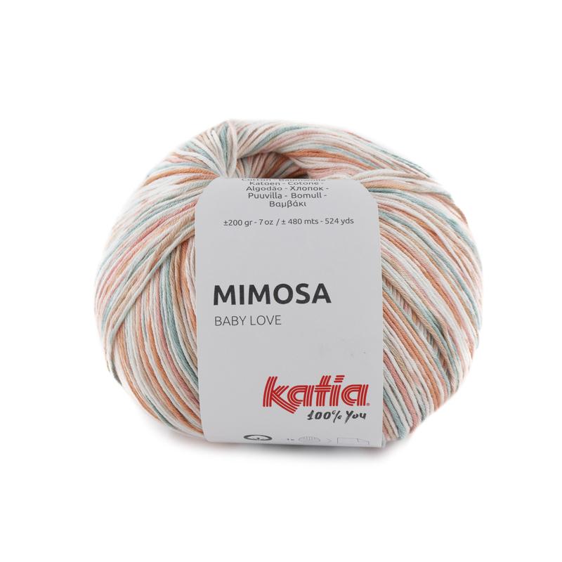 Katia Mimosa - 300