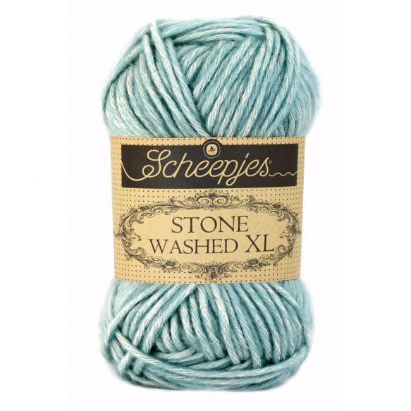 Stonewashed XL 853 Amazonite